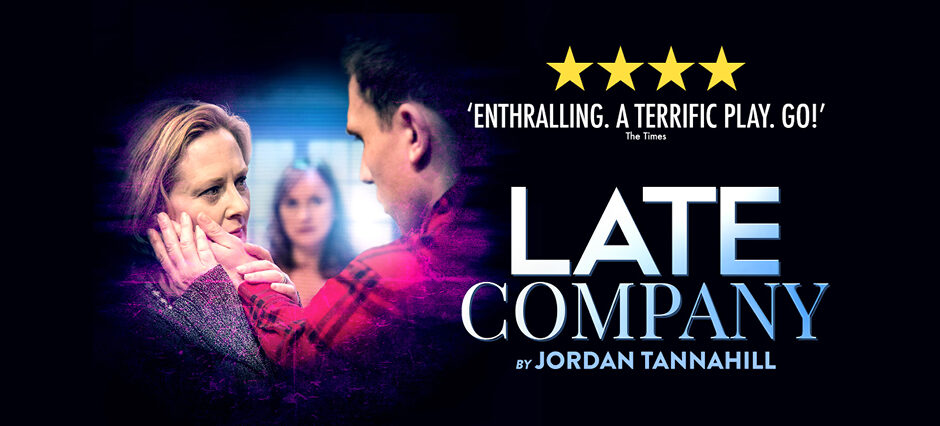 Late Company - 21 August - 16 September