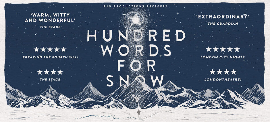 A Hundred Words for Snow
